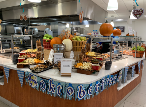MU Dining serves up smiles at annual themed meals