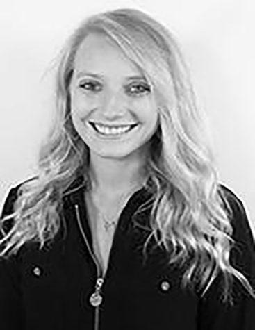 New at Hurst: Katie Neely