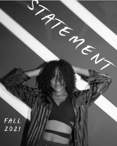 Fashion Department students publish Fall Magazine